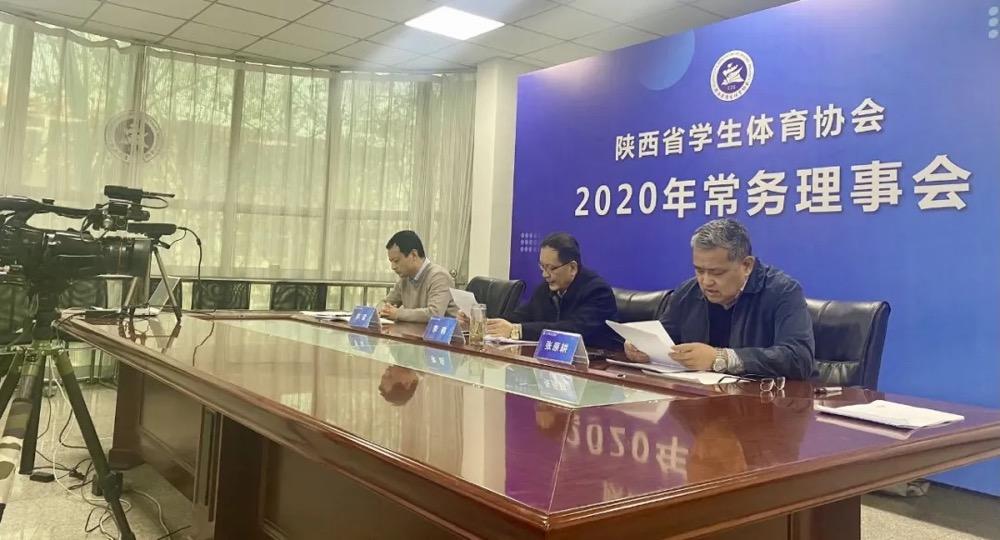 陕西省学生体育协会成立飞盘委员会
